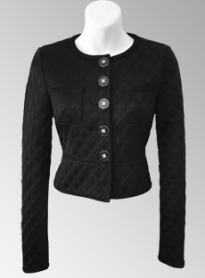 a103653a929 Authentic Preowned Chanel Clothing