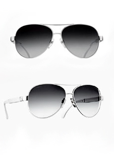 Chanel Aviator Sunglasses 4195q  chanel4195qsunglasses